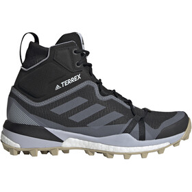 adidas TERREX Skychaser LT Mid GTX Scarpe da trekking Donna, nero/grigio